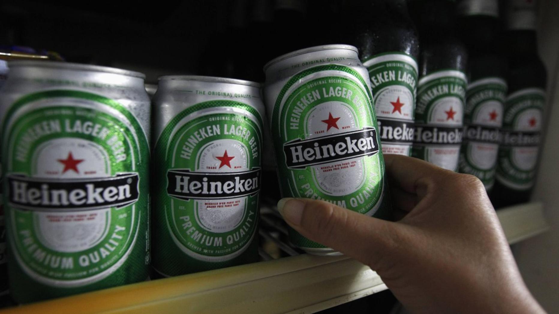 Heineken Zieht Zentrale Aus Wien Ab Kurierat