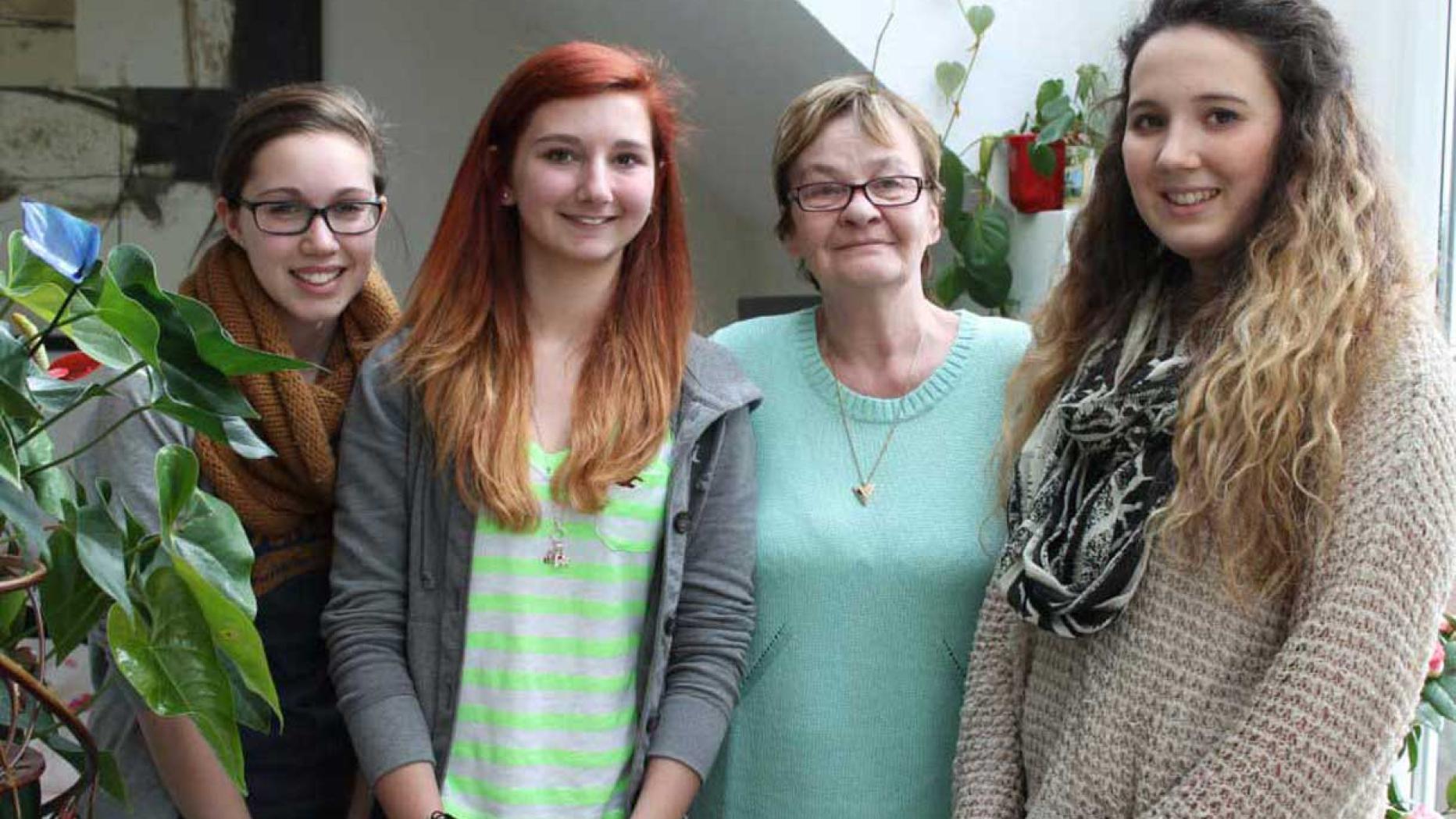 Vcklabruck partnersuche online: Fick treffen in Ahrensburg