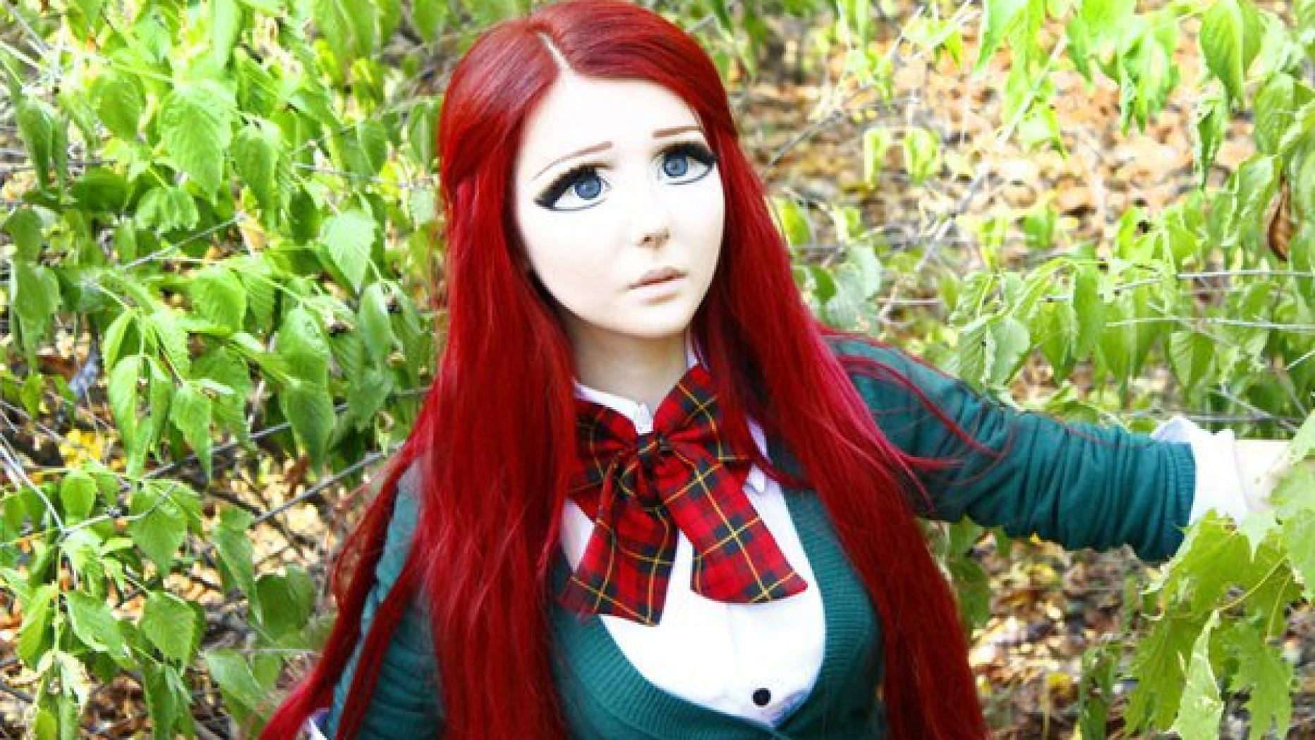 Das Manga-Mädchen aus der Ukraine | kurier.at