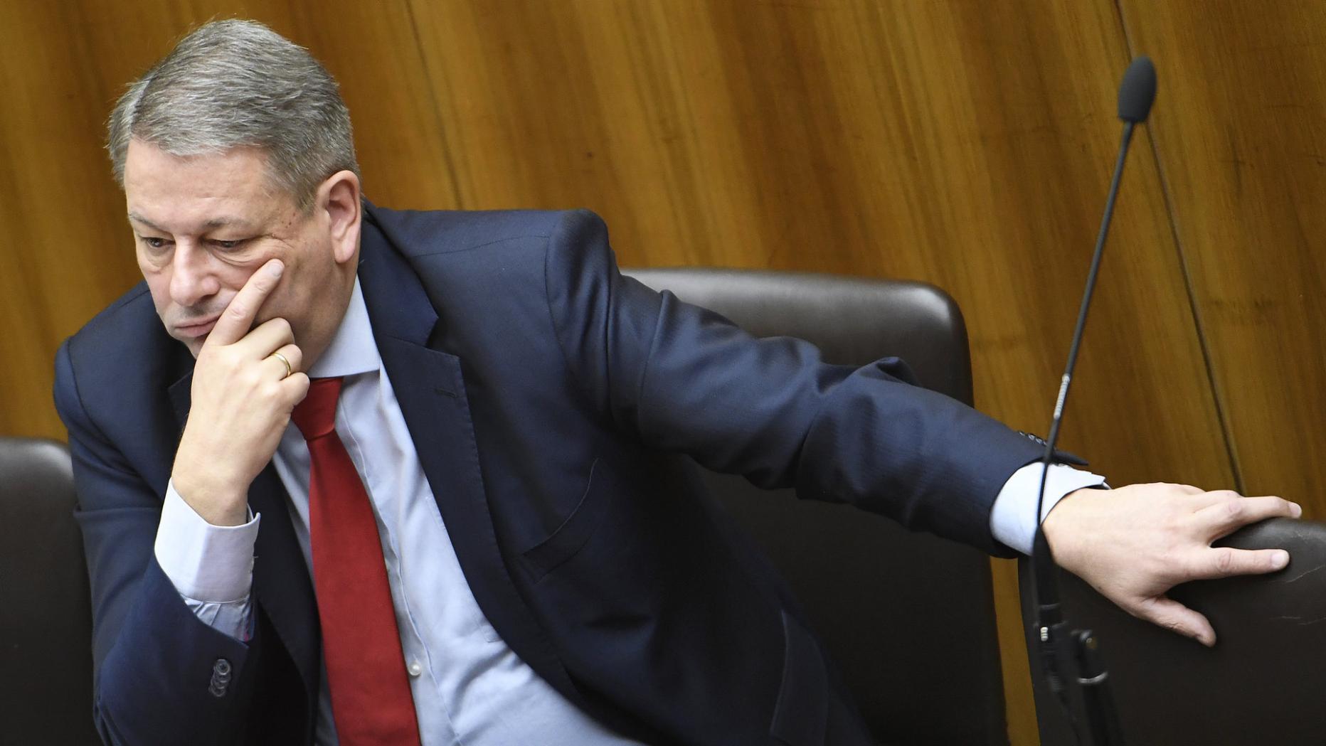 ÖVP-Länder: System Kurz verschärft Machtkampf um Mandate