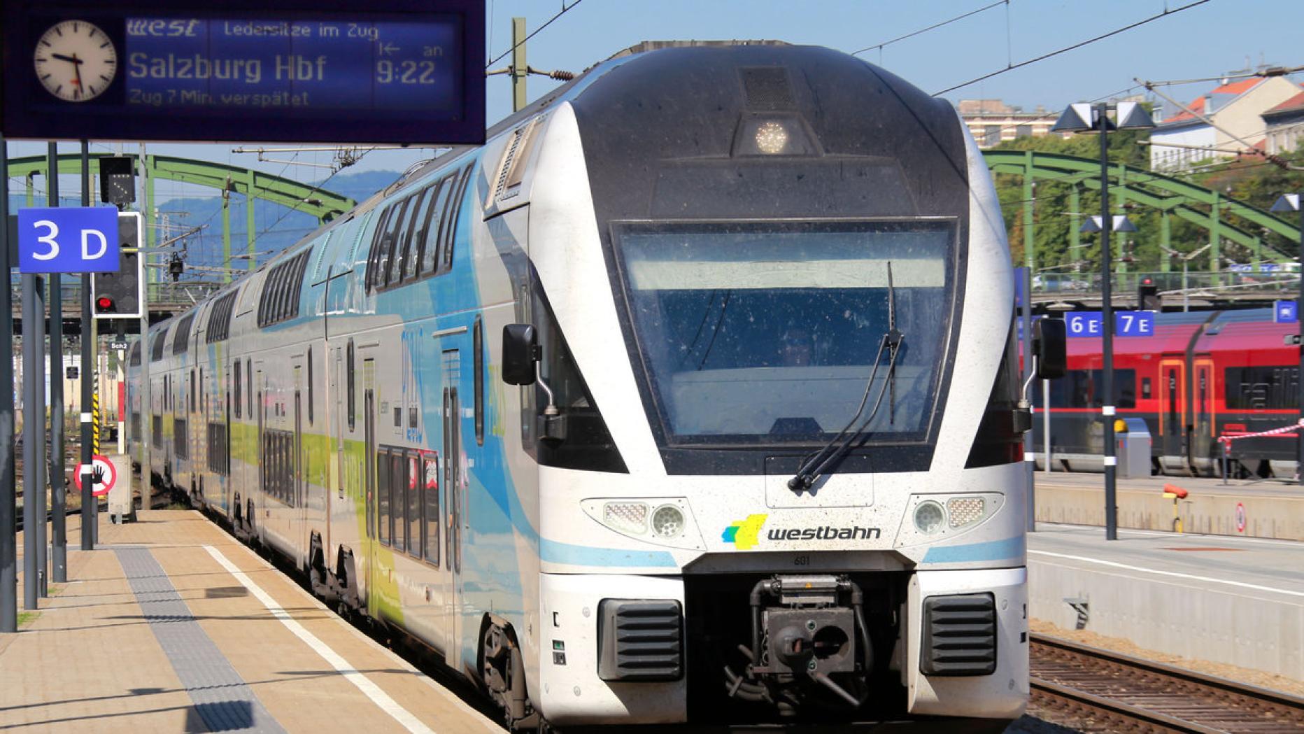 Westbahn Fährt öfter Und Auch Vom Praterstern Kurierat