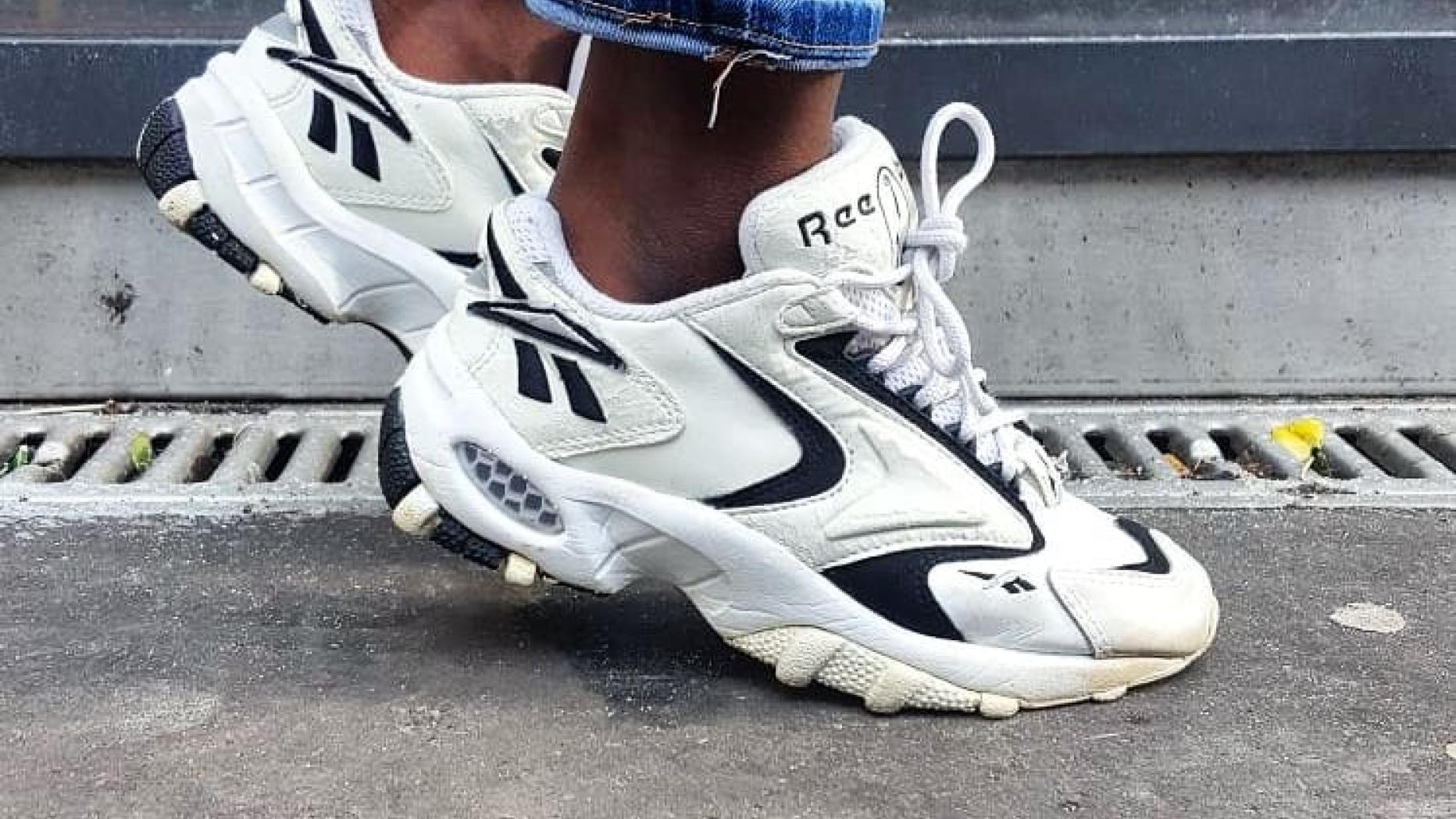 Wonderbaar Sneaker-Trend: Hässlich ist das neue Weiß | kurier.at SL-24