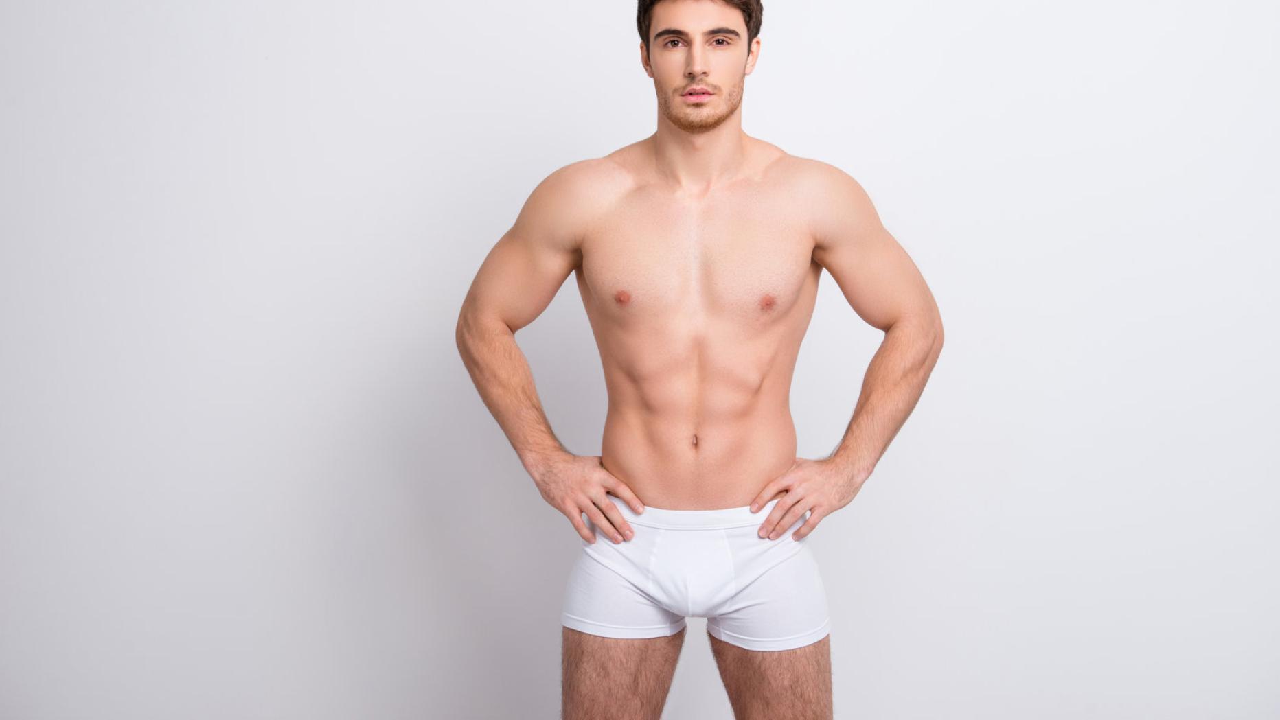 Durch unterwäsche spermien können Sperma oder