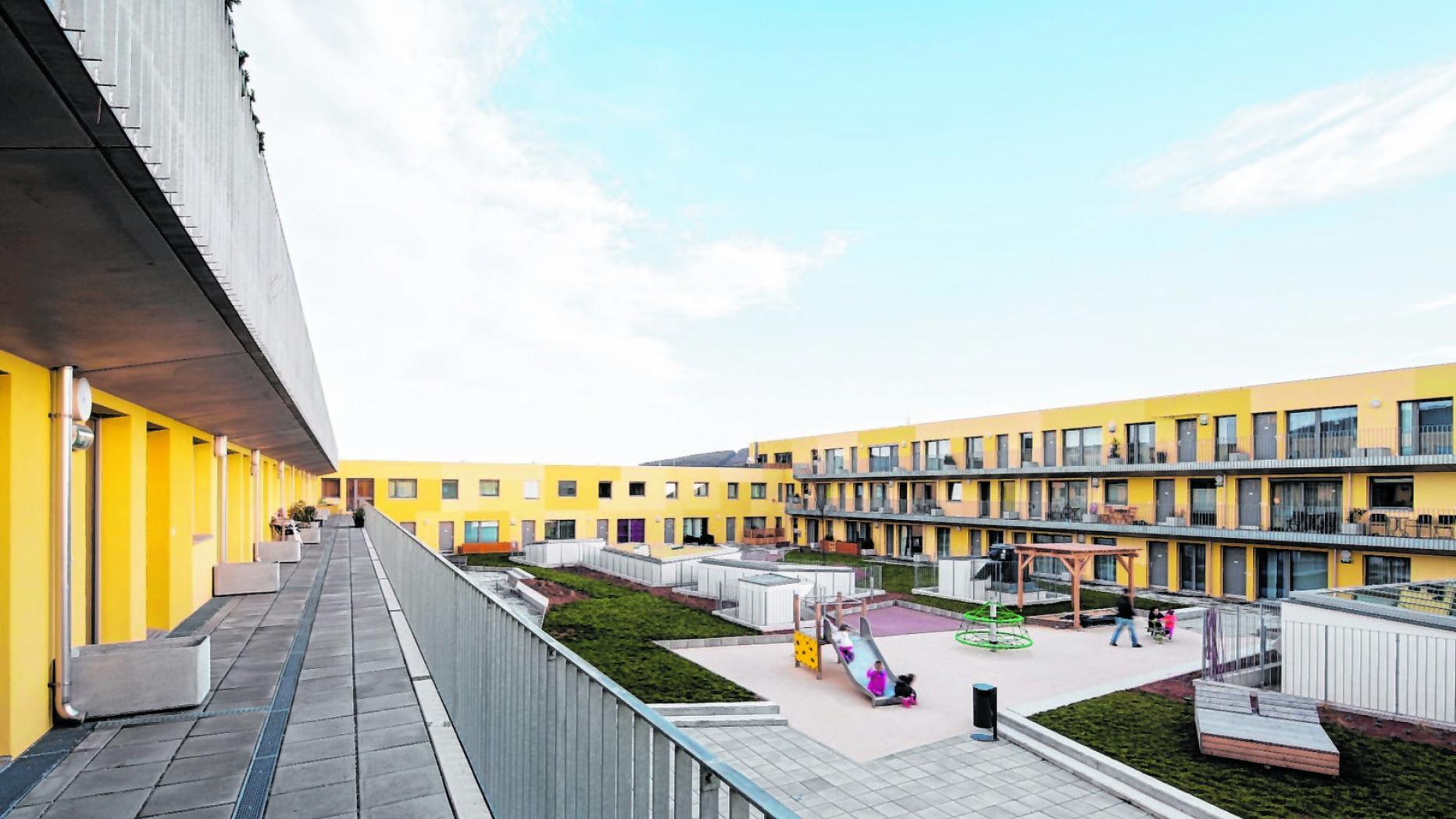 Dachausbau Kostet Doppelt So Viel Wie Ein Neubau Kurier At