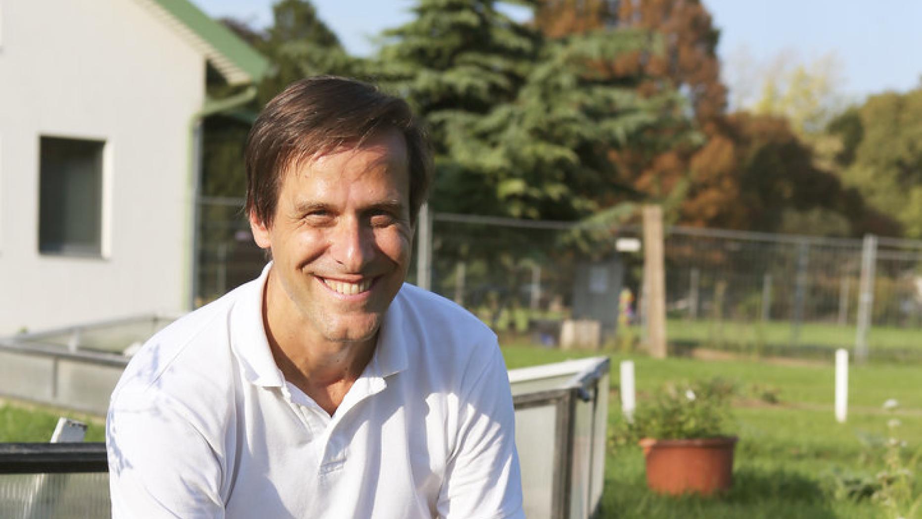 Interview Mit Wolfgang Palme Gemuse Im Winter Anbauen