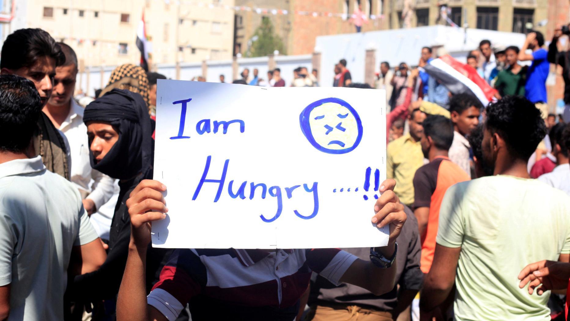 Appell zur Schaffung von Sondertribunal für den Jemen-Konflikt