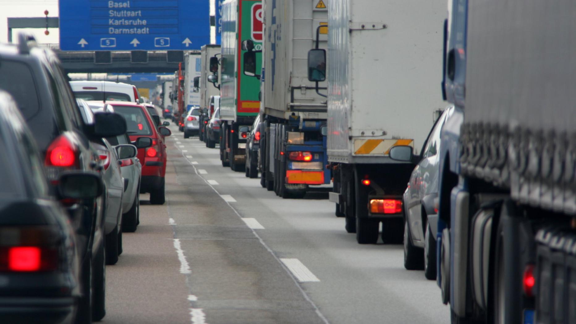 EU-Staaten einig über 30 Prozent CO2-Reduktion bei Lkw