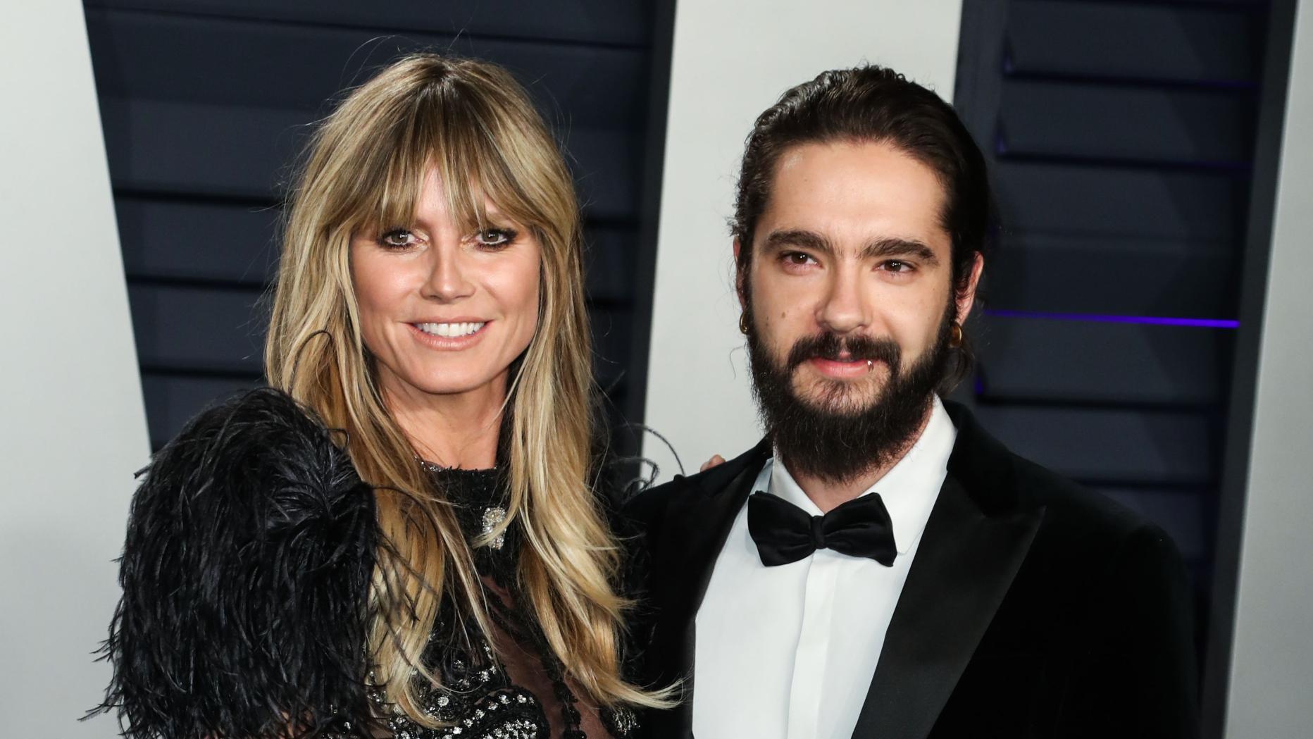 Heidi Klum Und Tom Kaulitz Clubbesitzer Verrat Details Zur Hochzeit