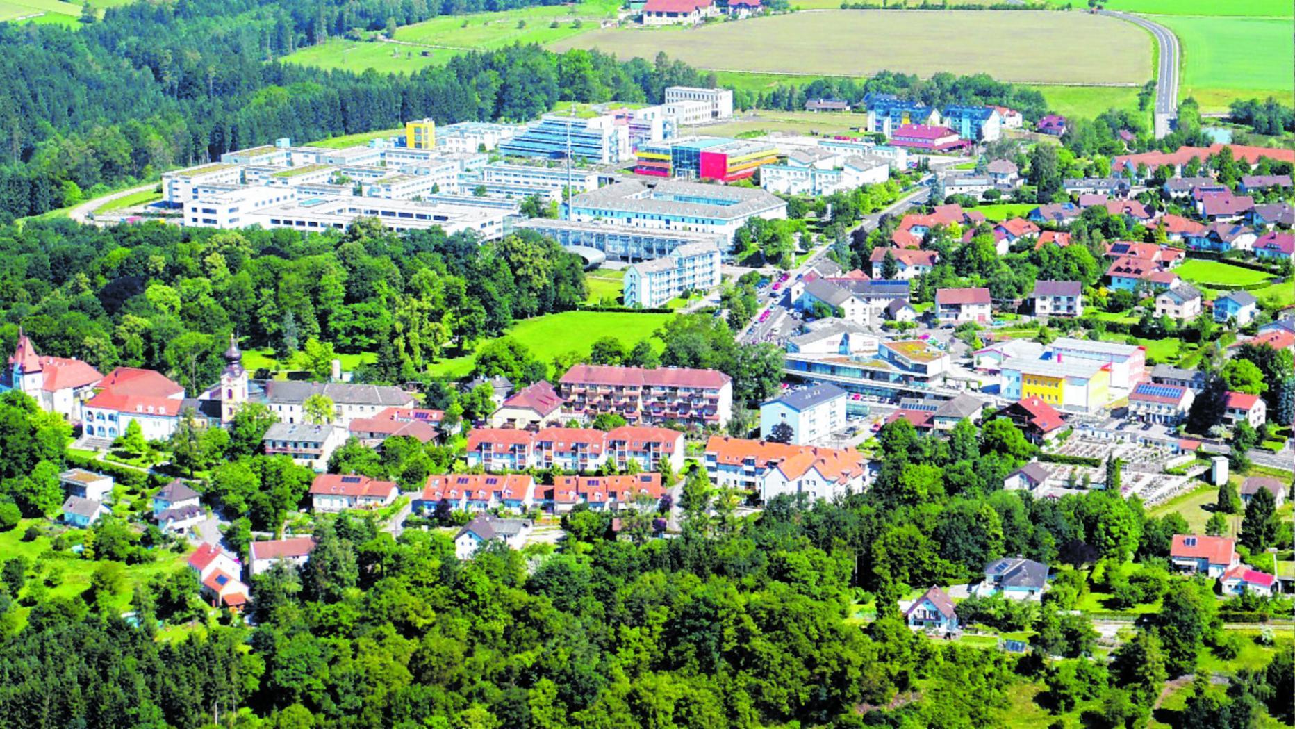 Partnersuche kostenlos in viktring: Hagenberg im mhlkreis