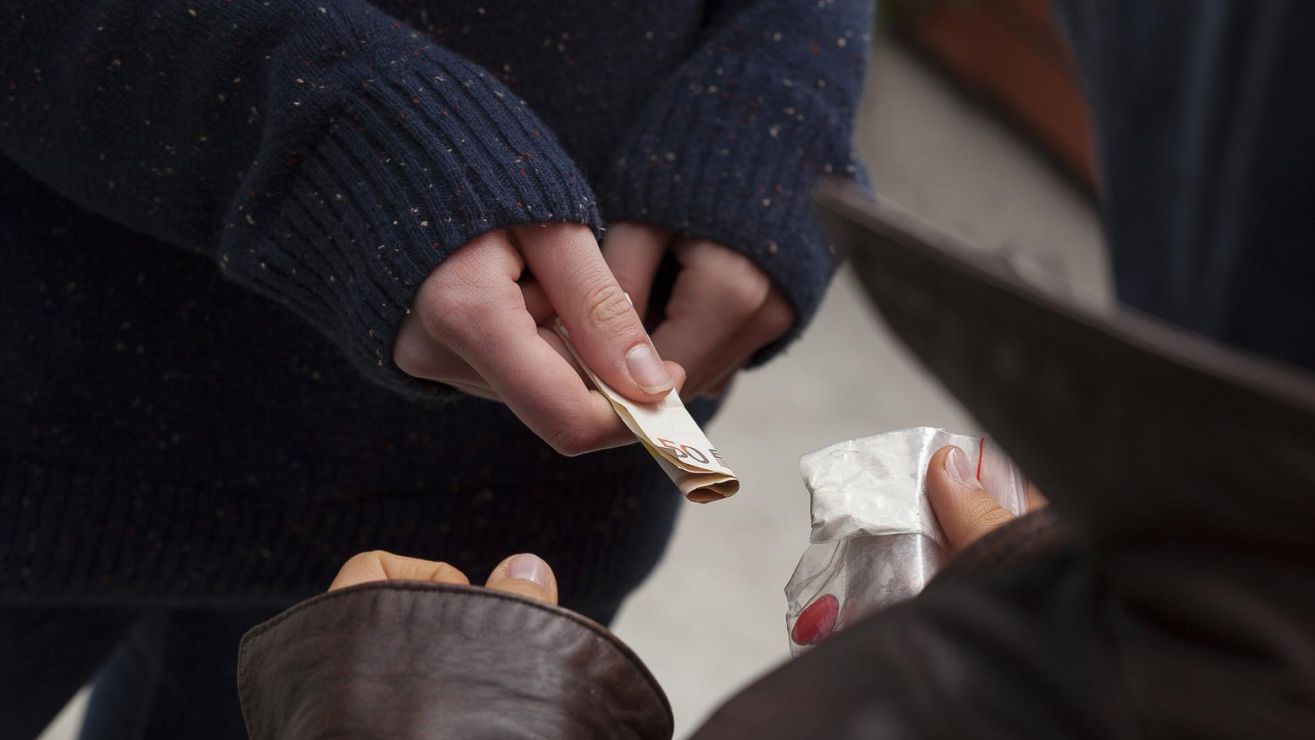 Kokain Statt Vitamin Obsthandel Lieferte In Wien Drogen