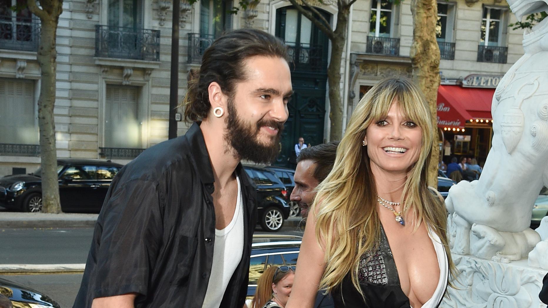 Heidi Klum Und Tom Kaulitz Jetzt Soll Feststehen Wo Sie Ihre