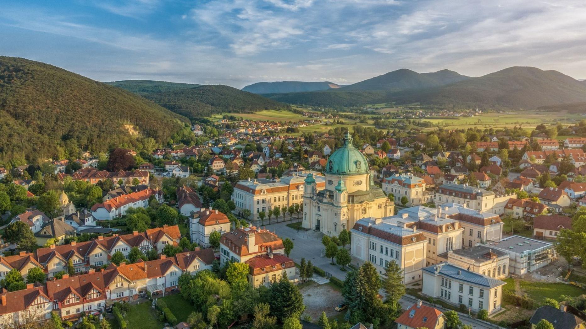 Kostenlose singlebrse in berndorf Sexdating in Steinbach