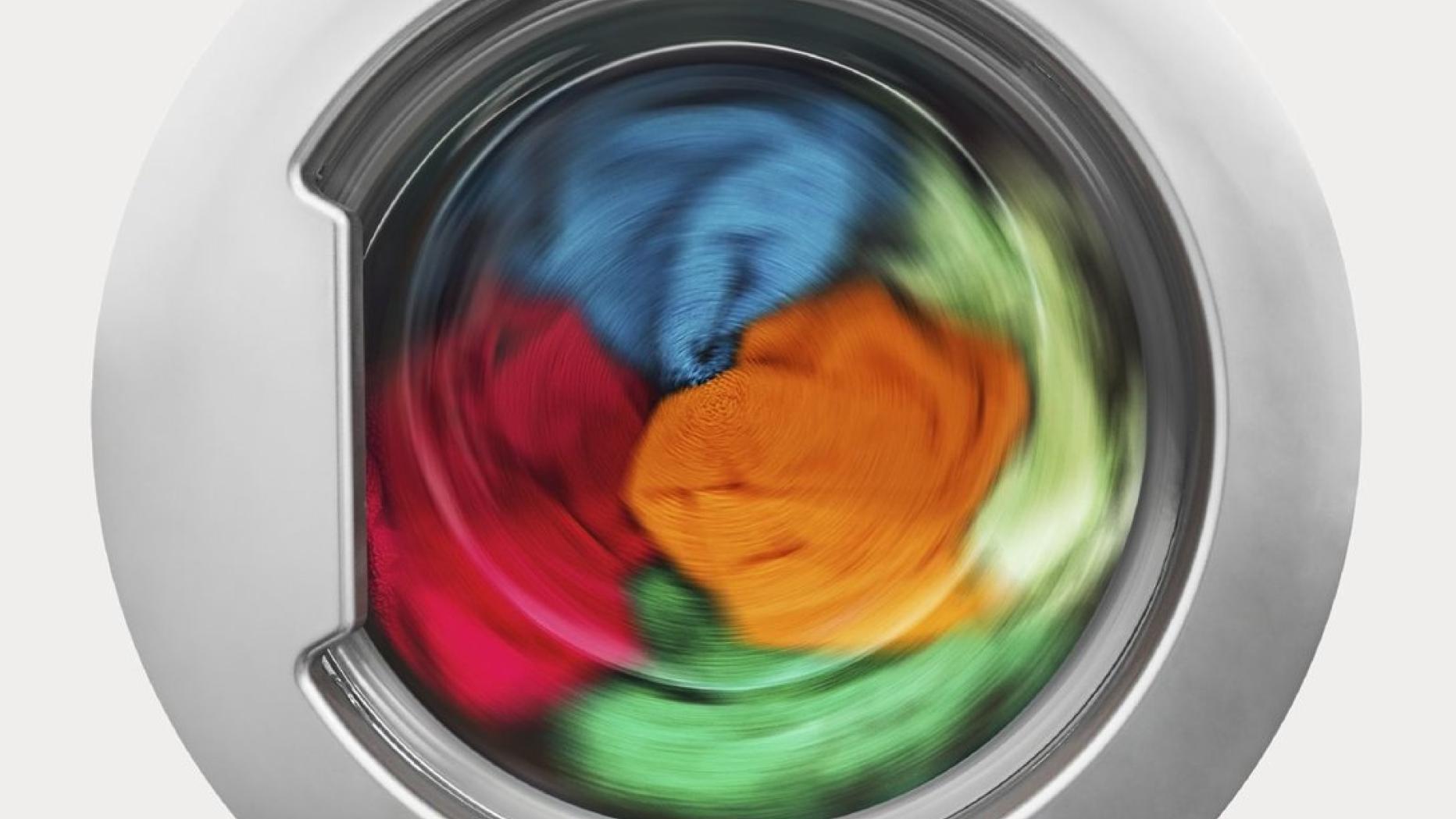 Richtig waschen: Wie weniger Mikroplastik ins Abwasser