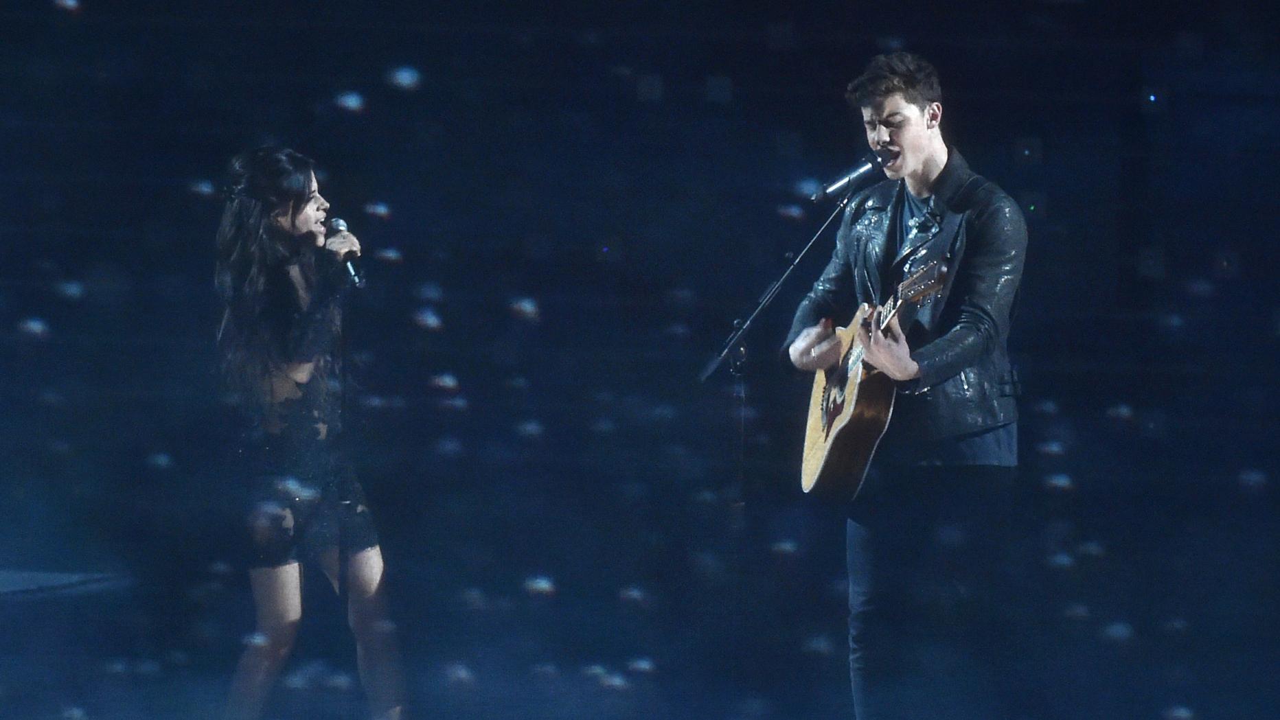 Shawn Mendes Und Camila Cabello Ist Es Offiziell Kurier At