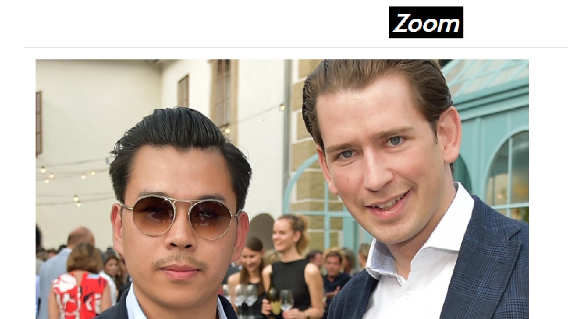 Zoom partnersuche