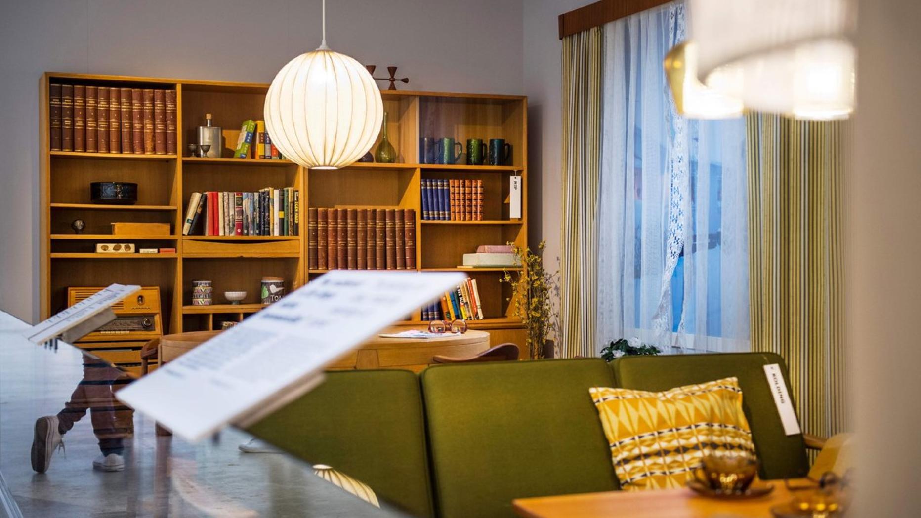 Ikea Offensive: Einfacherer Bau, neue Materialien | kurier.at