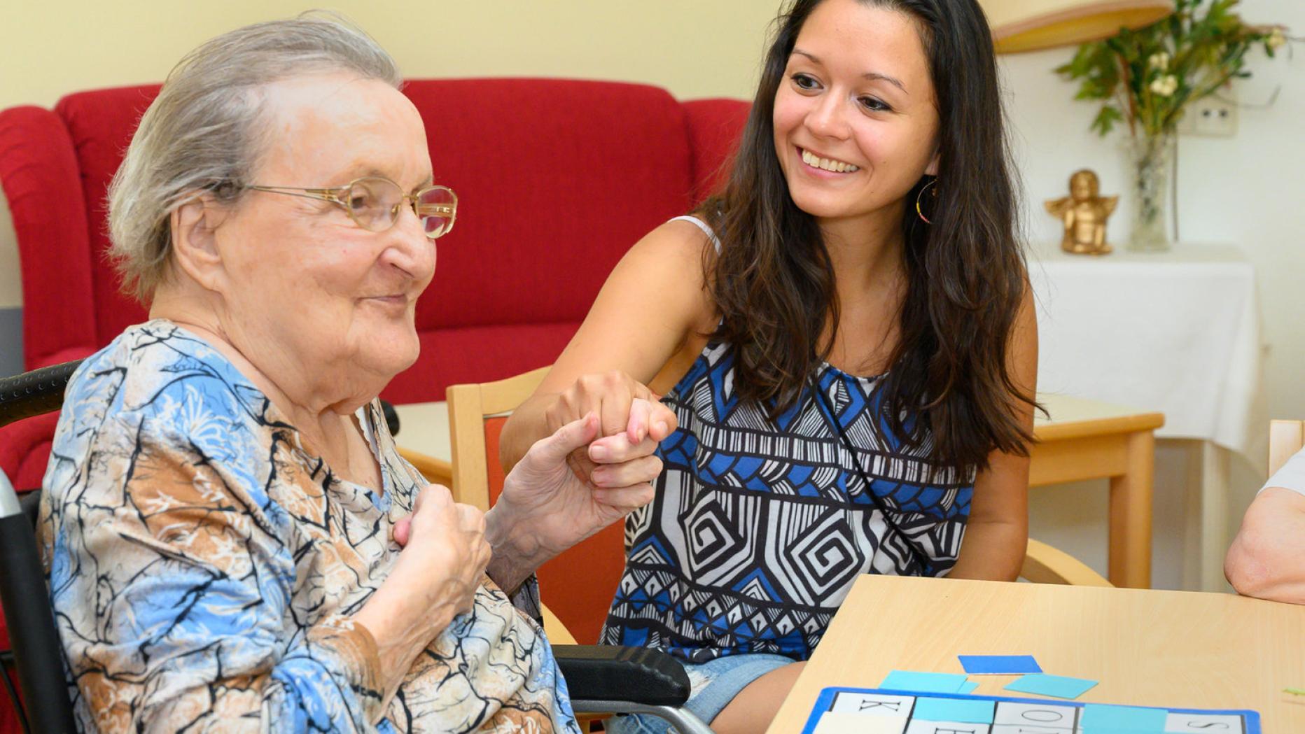 Partnersuche Fr Senioren Marchegg, Christliche