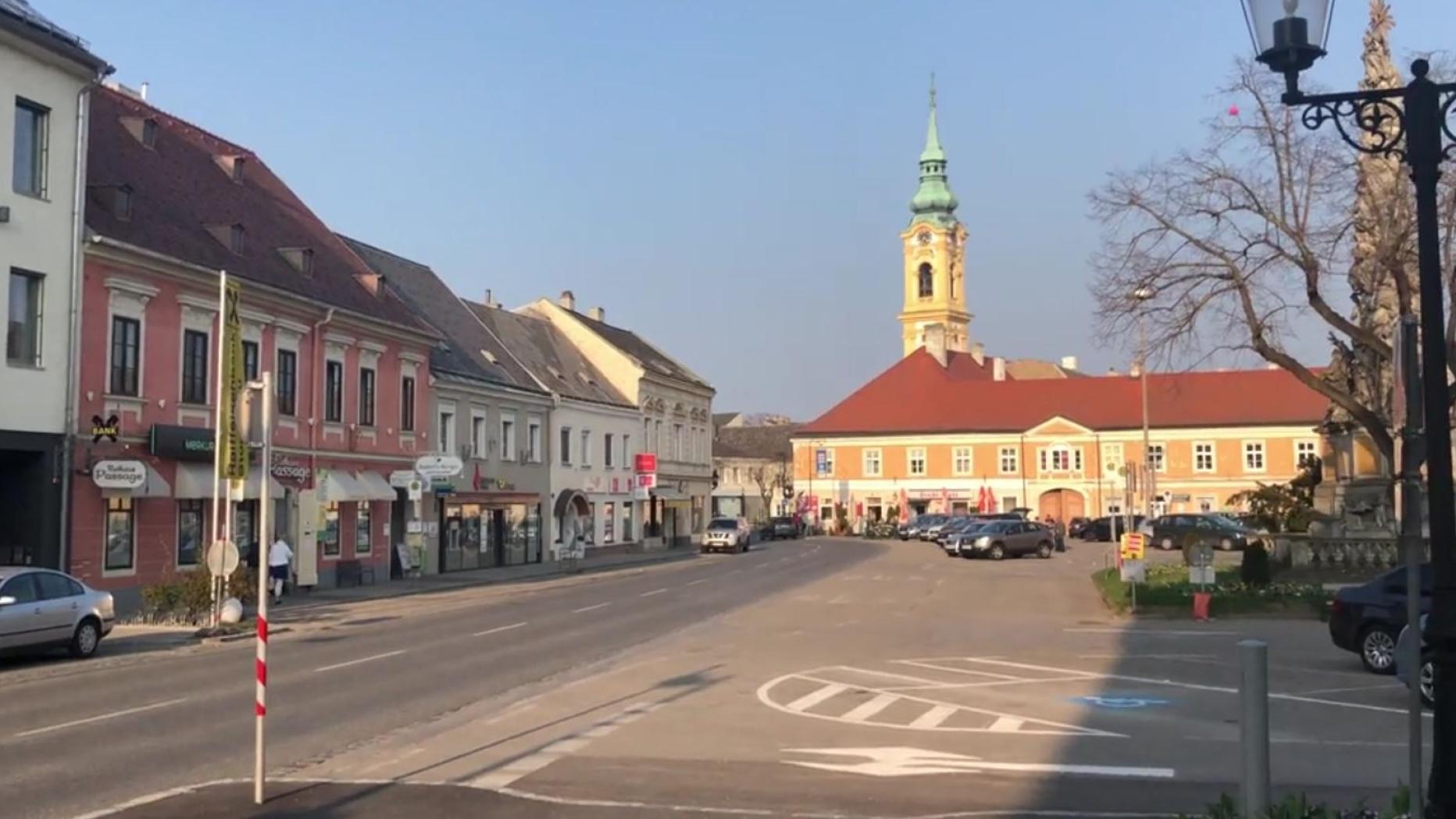 Meine stadt singlebrse krumpendorf am wrthersee, Stockerau