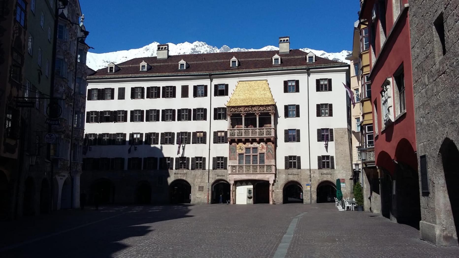 Innsbruck - Single Chat, neue Leute kennenlernen