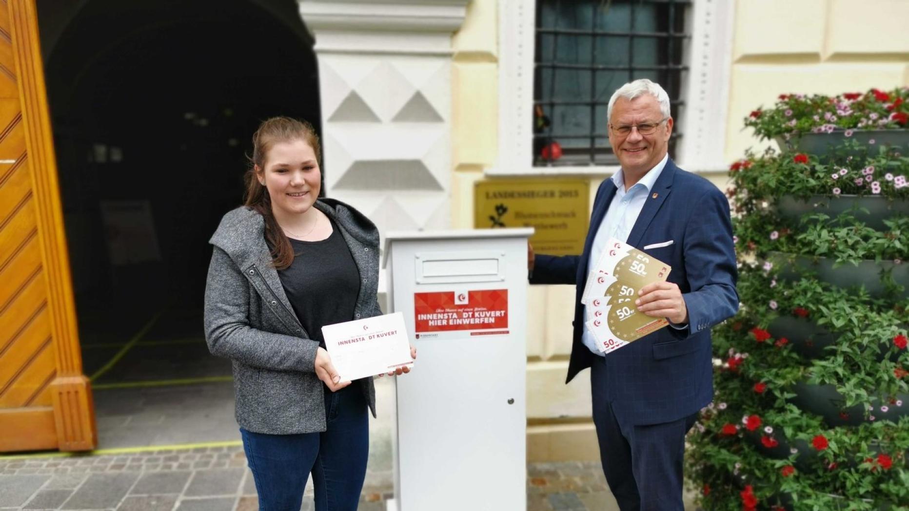 Partnersuche in Eisenstadt - Kontaktanzeigen - 50plus-Treff