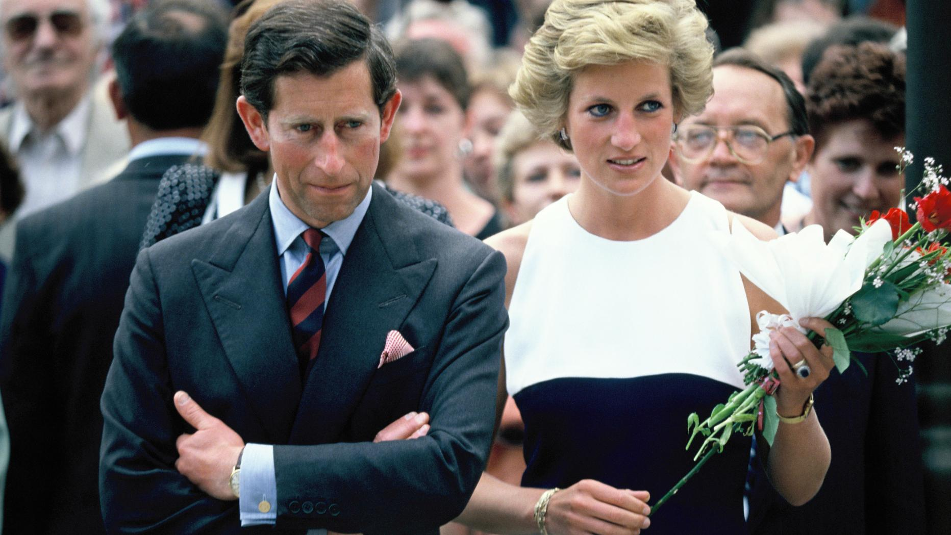 kennenlernen prince charles diana