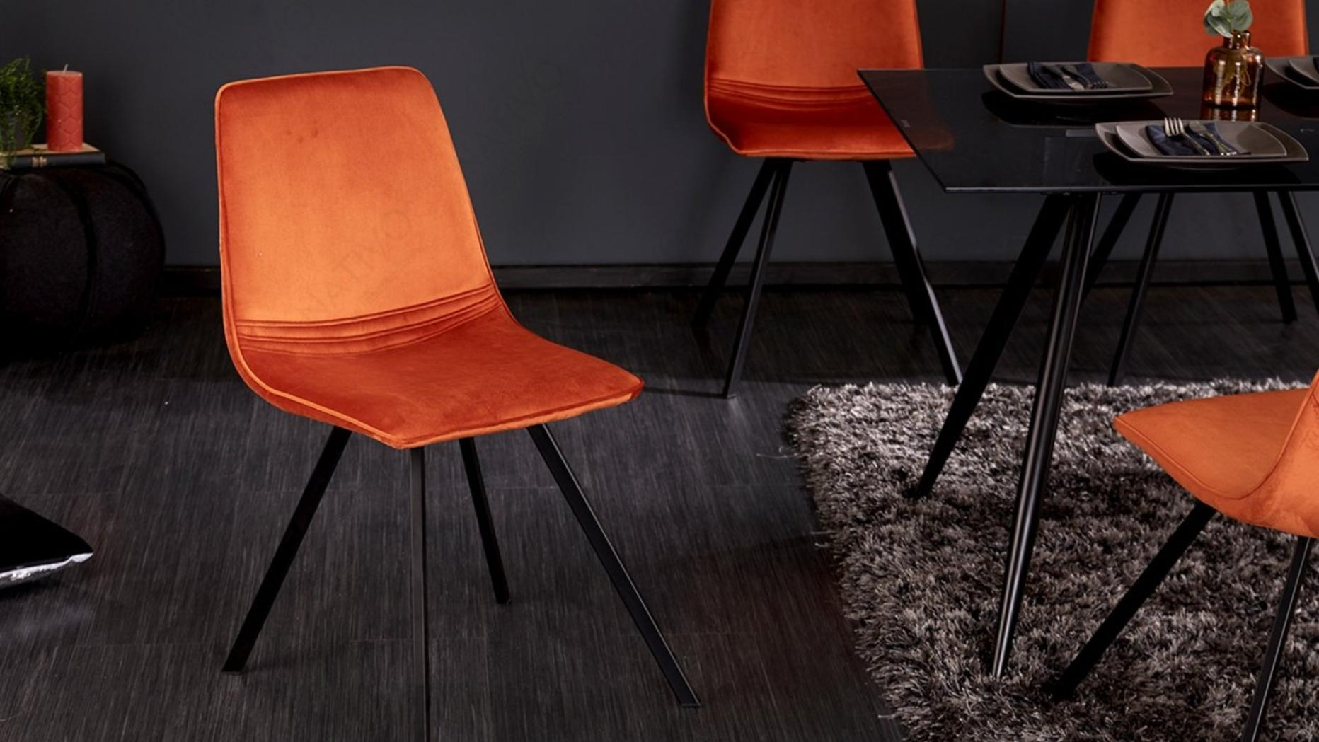 Trendscout: Die Farbe Orange | kurier.at