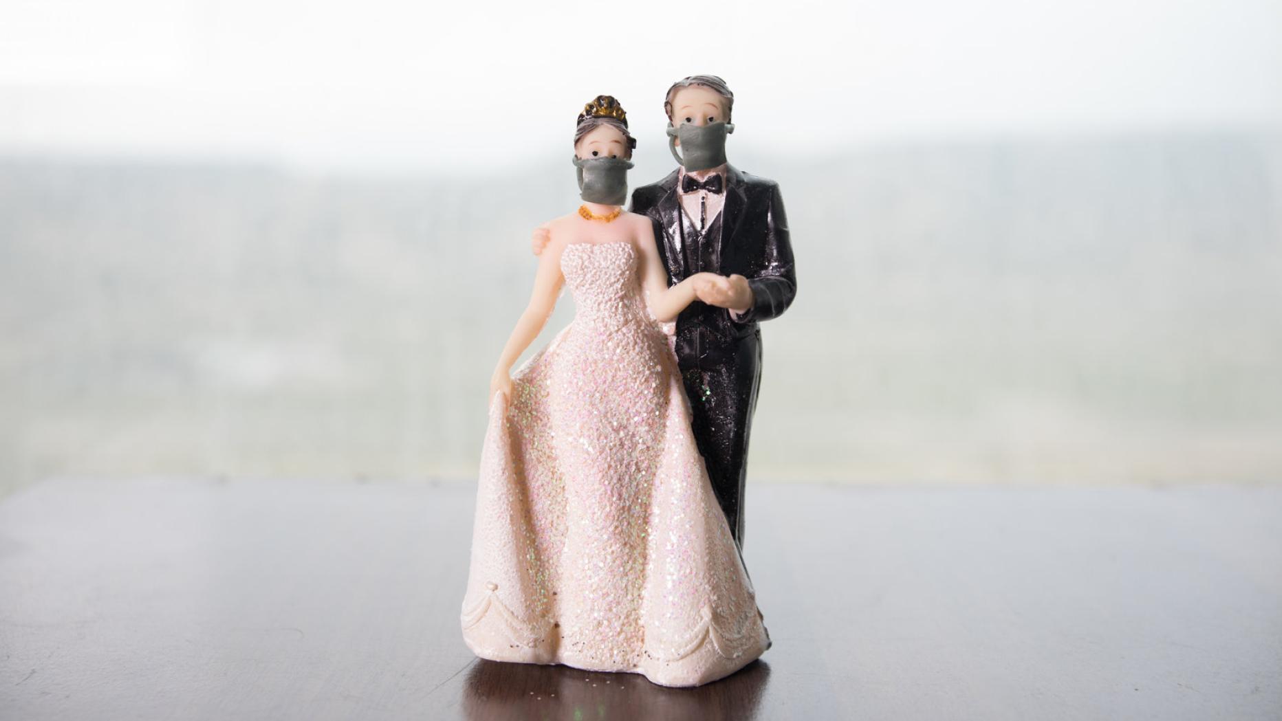 Hochzeiten 2021 Verliebt Verlobt Verschoben Kurier At
