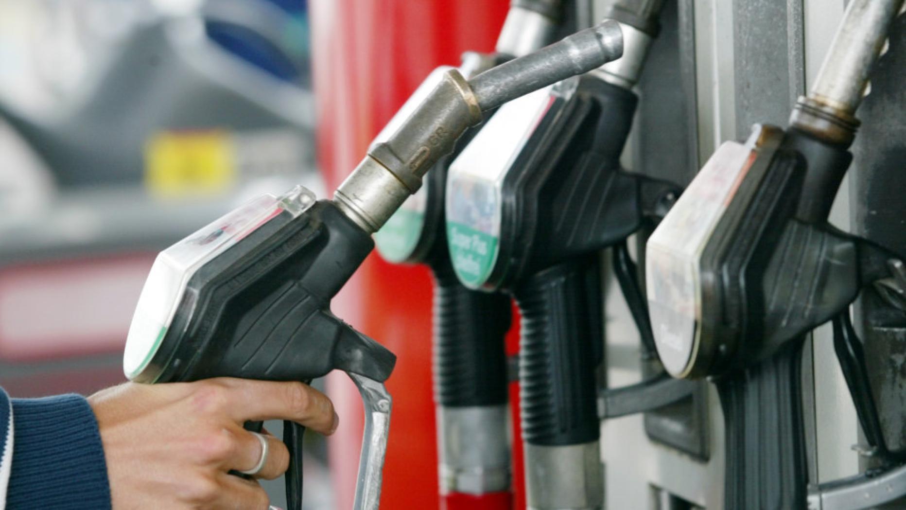 Treibstoff: In welchem Bezirk das Tanken am billigsten ist