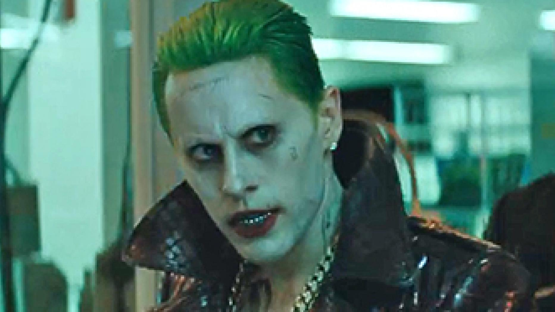 Joker Haare