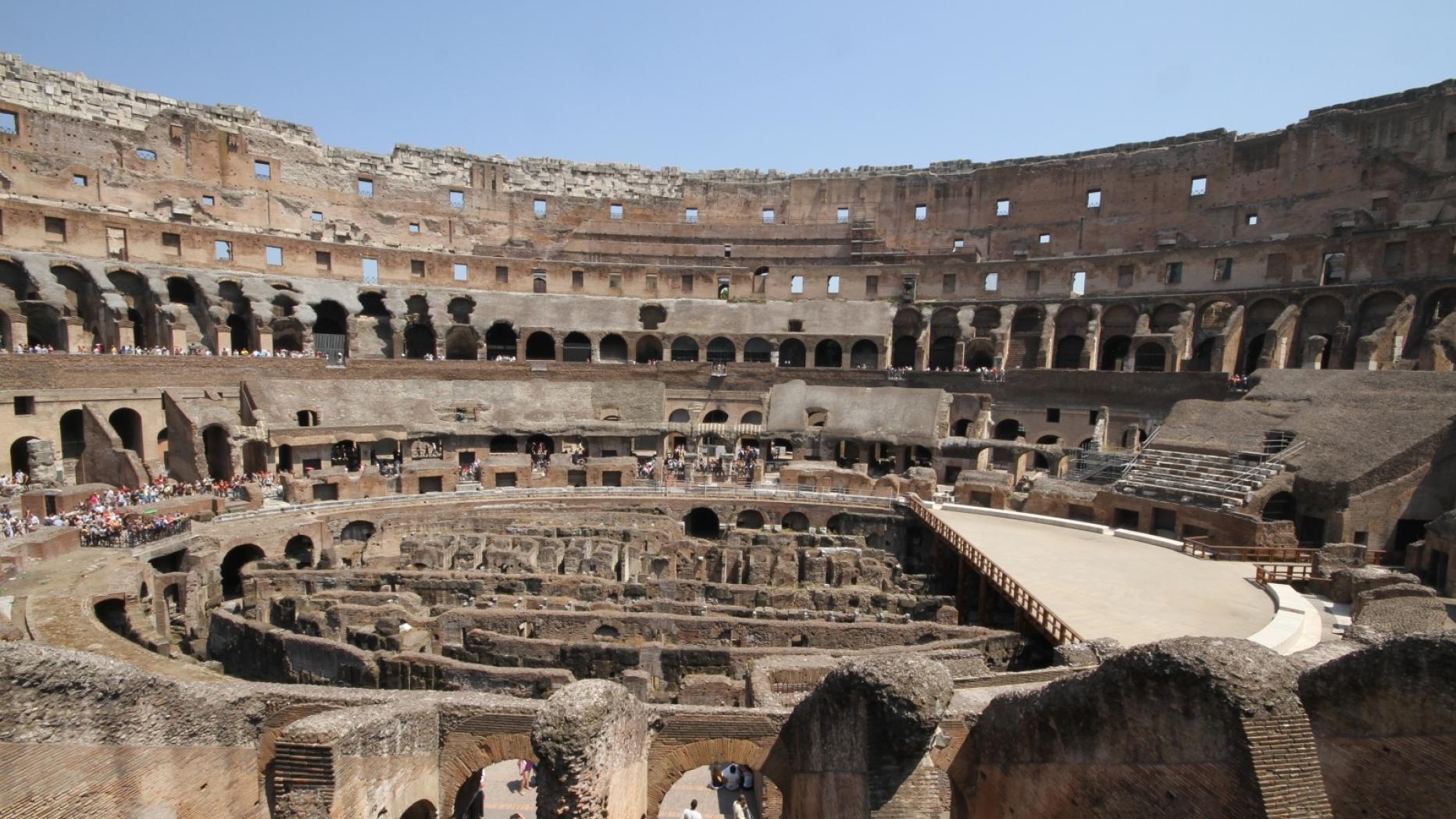 Partnersuche im alten rom