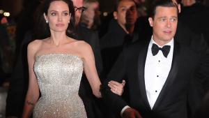 Jolie Lookalike Nicole Poturalski Alles Uber Brad Pitts Vermeintliche Neue Liebe Kurier At