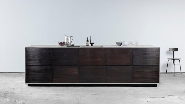 Mit Neuen Fronten Zur Designkuche Kurier At