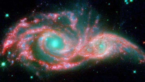 Hubble space telescope hst sternenforscher
