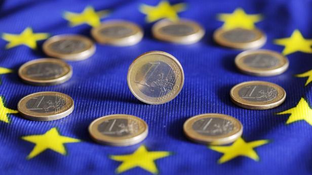 20 Jahre Währungsunion Der Euro Als Friedensgarant Und Spaltpilz