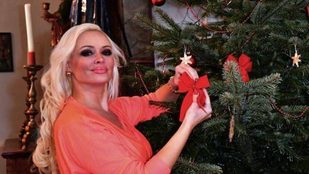 Katzenberger Weihnachtssendung