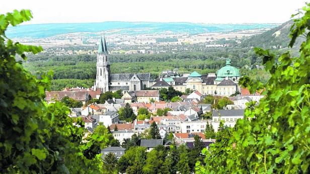 Klosterneuburg: Singles, Chat, neue Leute und Partnersuche