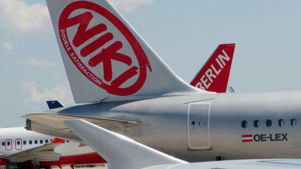 Flug Wien Bratislava Niki Begräbt Seine Pläne Kurierat