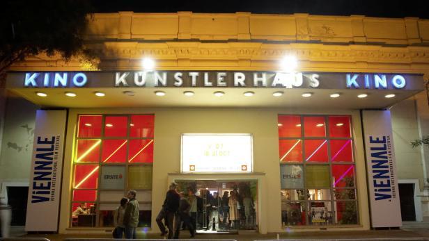 Stadtkino In Nöten Rückzug Aufs Künstlerhaus Kurierat