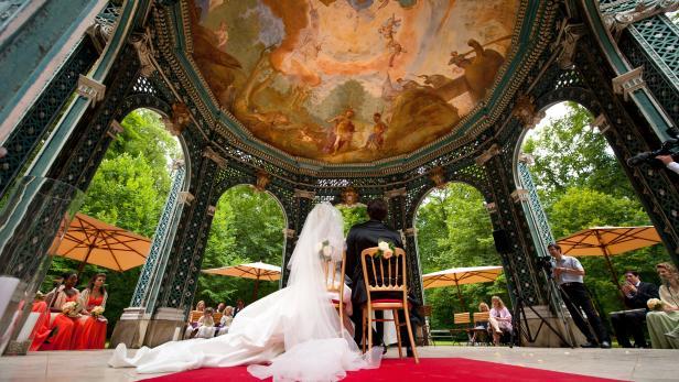 Hochzeit Standesamt Kosten Nrw