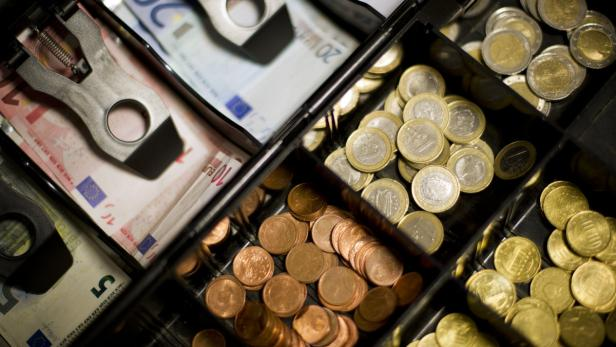 Münzen Und Scheine Sind Ein Anachronismus Kurierat