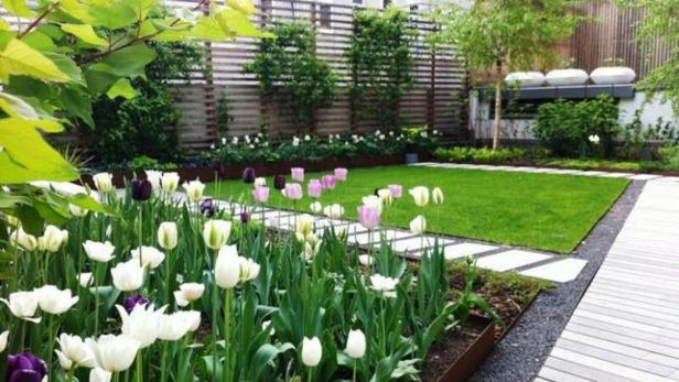Mehr Ruhe Und Privatsphare Im Garten Kurier At