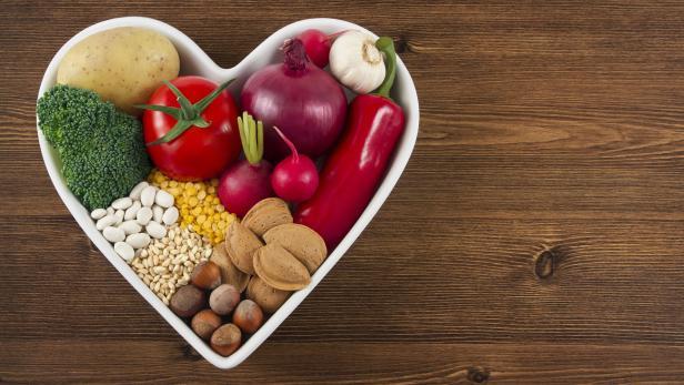 Lebensmittel Gut Fürs Herz