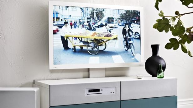 Ikea Uppleva Televisie : Ikea tv startet in europa kurier.at