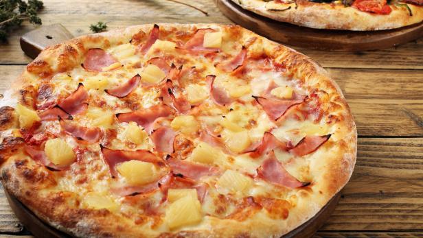 Erfinder der Pizza Hawaii gestorben | kurier.at