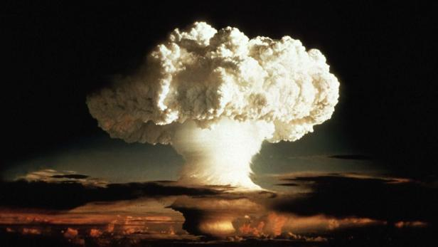 Die Folgen Eines Atombombenabwurfs Auf Die Welt Kurierat