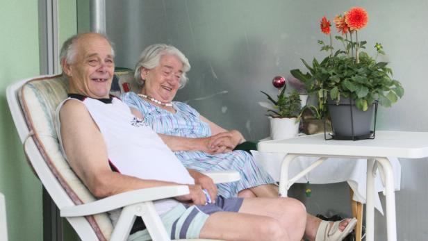 Partnersuche senioren wien