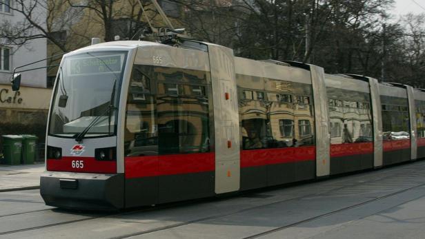 Mehr Tempo Für Die Straßenbahnlinie 43 Kurierat