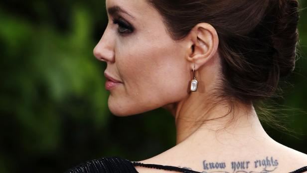 Aberglaubisch Jolies Magischen Rituale Kurier At