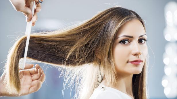 So Verlassen Sie Den Friseur Nie Wieder Unglücklich Kurierat