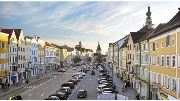 Er sucht Sie Simbach a. Inn | Mann sucht Frau - Meinestadt